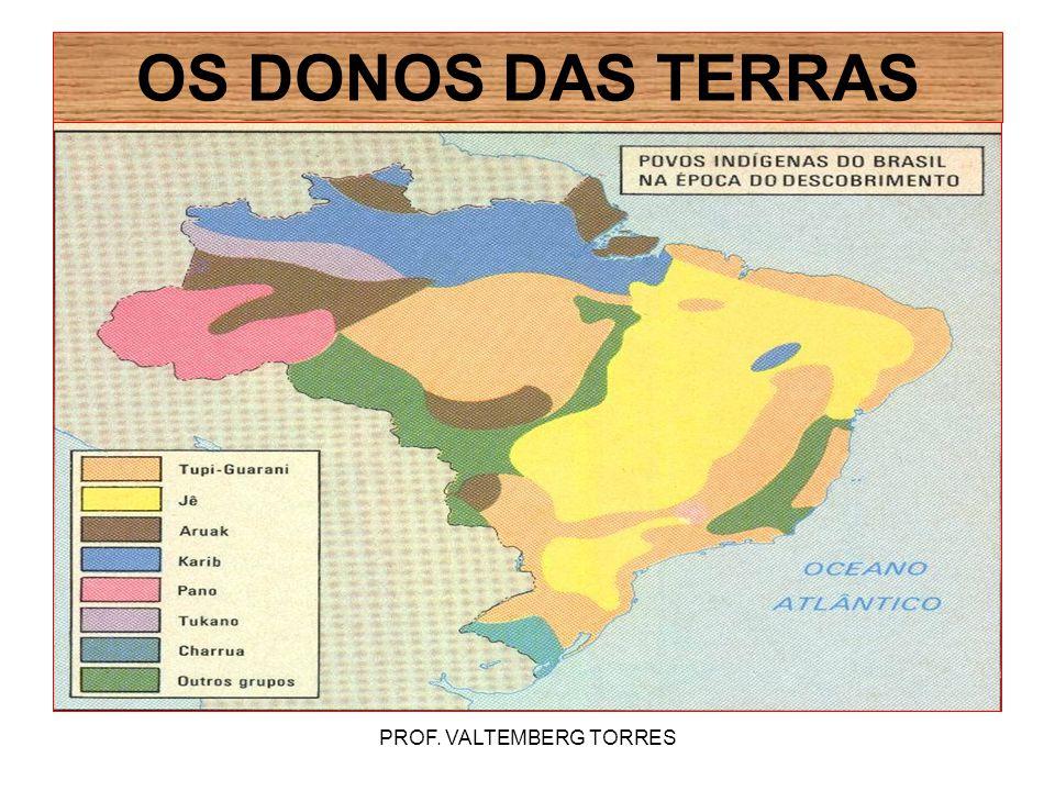 PROF. VALTEMBERG TORRES