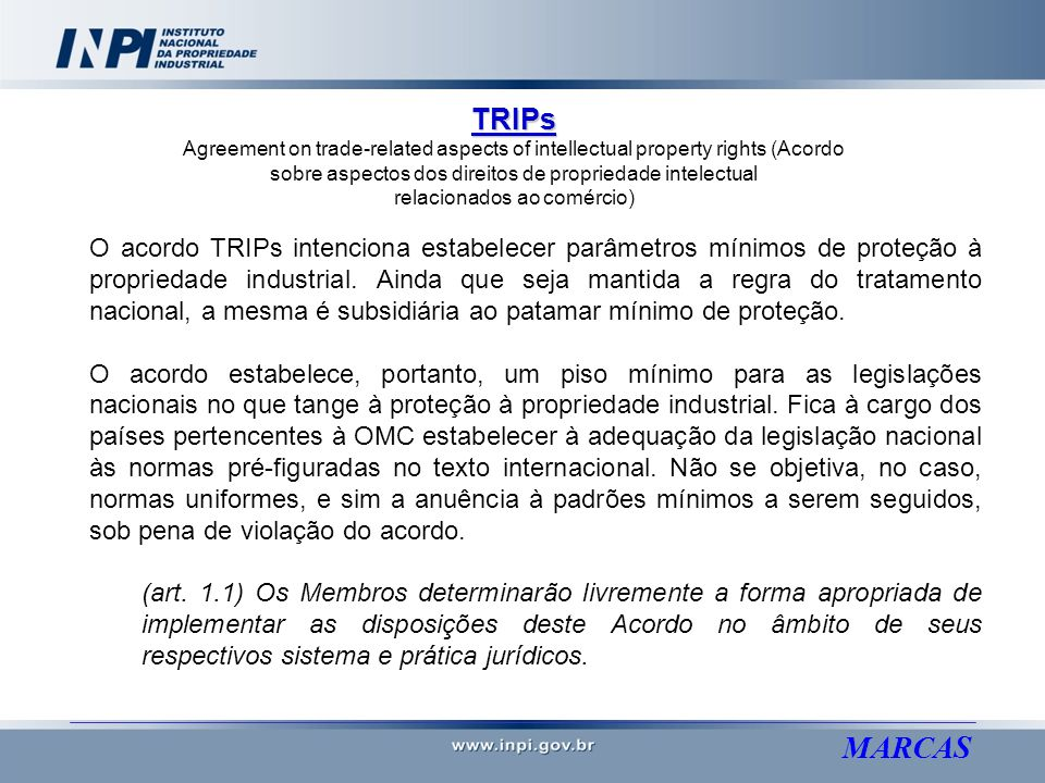 trade related intellectual property rights trips pdf
