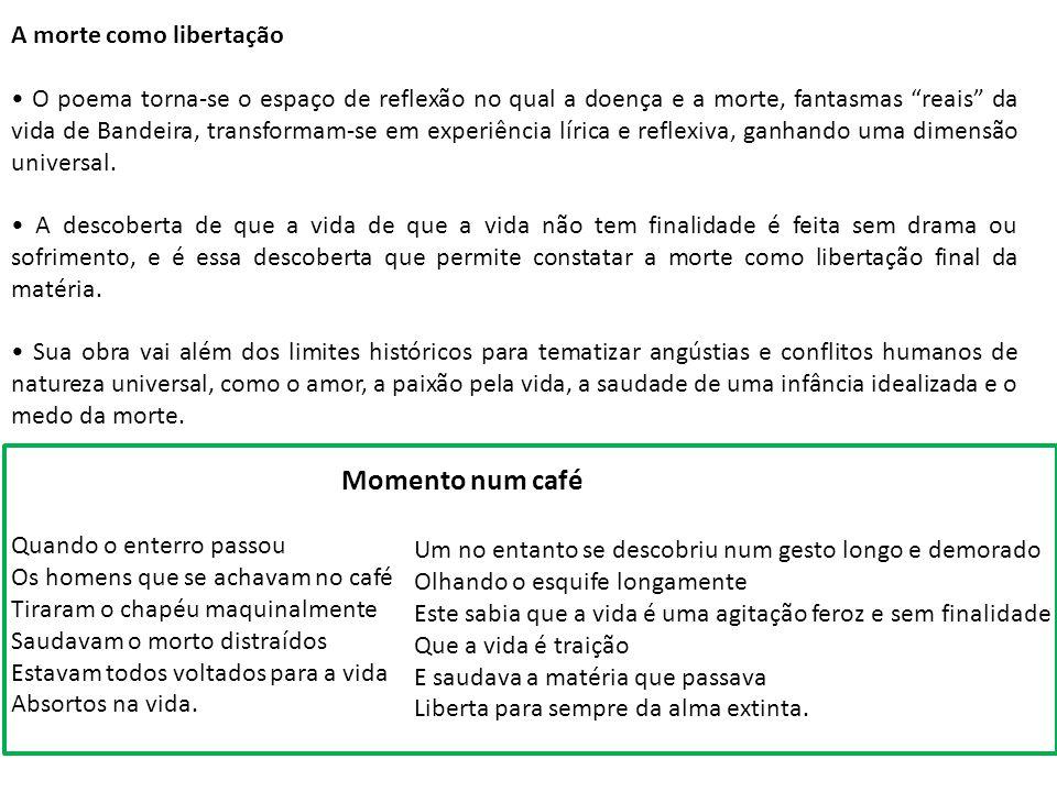 Fabuloso Manuel Bandeira • A poesia como uma saída para o desconsolo da  VW77
