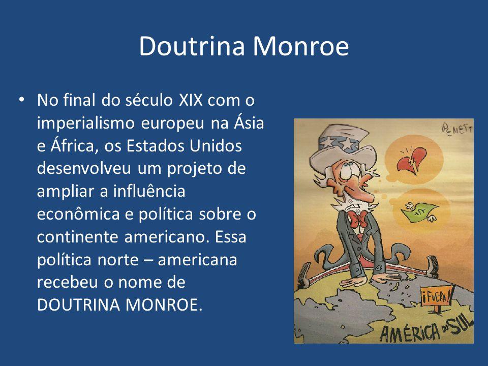 Doutrina Monroe