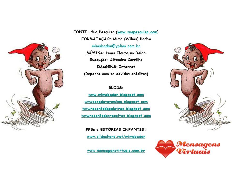 FONTE: Sua Pesquisa (www.suapesquisa.com)