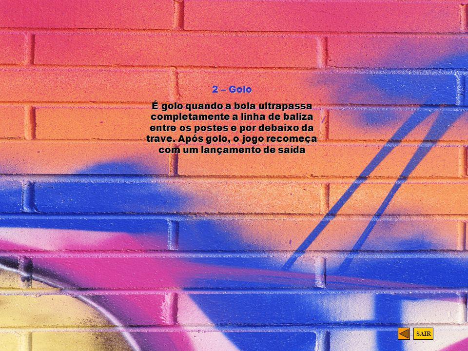 2 – Golo