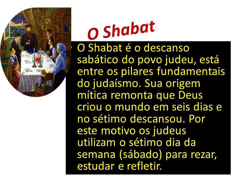 O Shabat