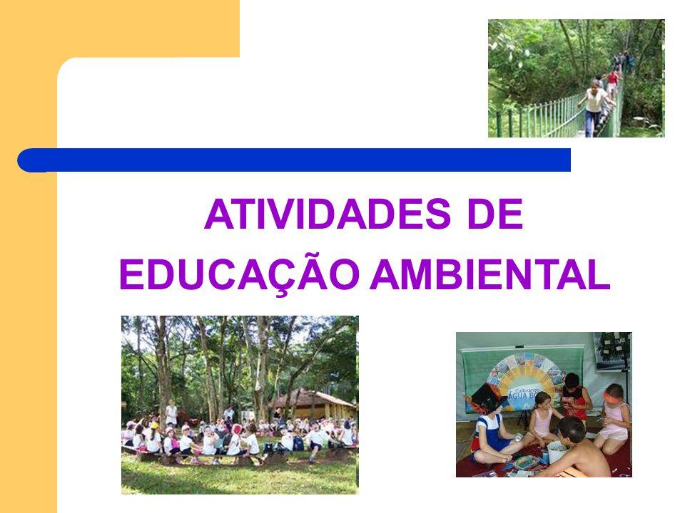 Extremamente INTRODUÇÃO EDUCAÇÃO AMBIENTAL E TURISMO - ppt video online carregar BR84