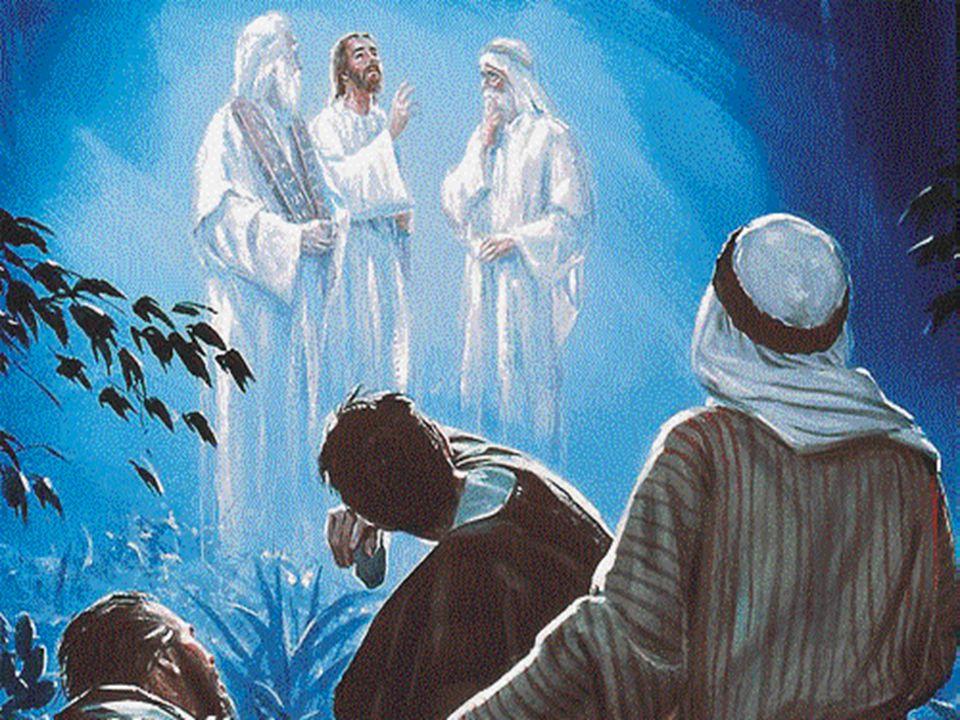 No segundo Domingo da Quaresma, a Palavra de Deus define o caminho que o verdadeiro discípulo deve seguir: é o caminho da escuta atenta de Deus e dos seus projetos, da obediência total e radical aos planos do Pai.