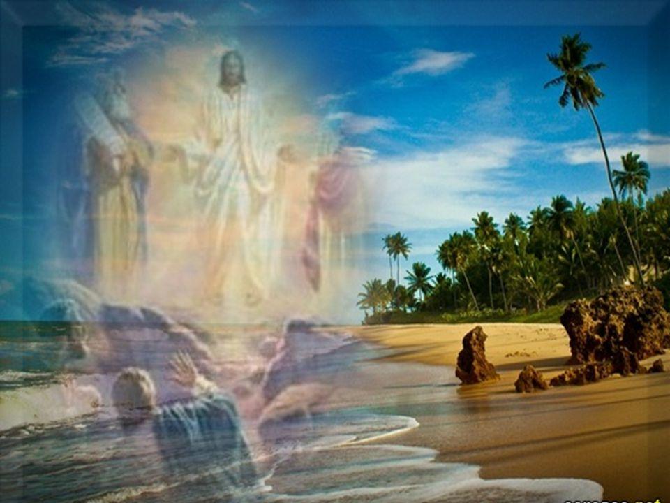 Na primeira leitura apresenta-se a figura de Abraão