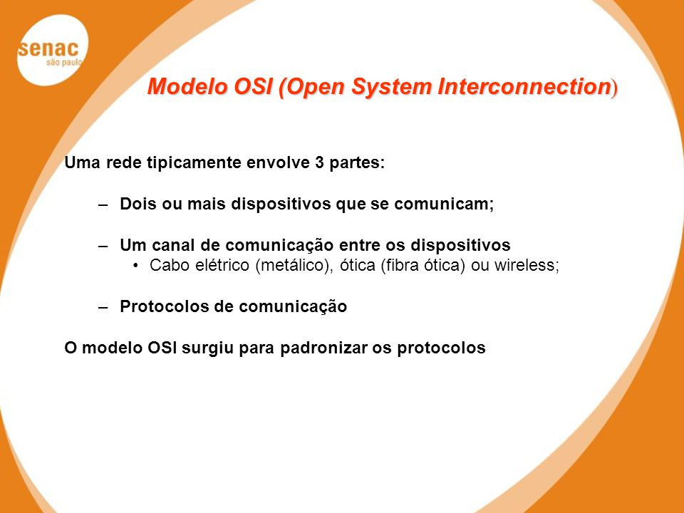 open systems interconnection essay We will write a custom essay sample on open systems interconnection (osi) specifically for you for only $1638 $139/page.