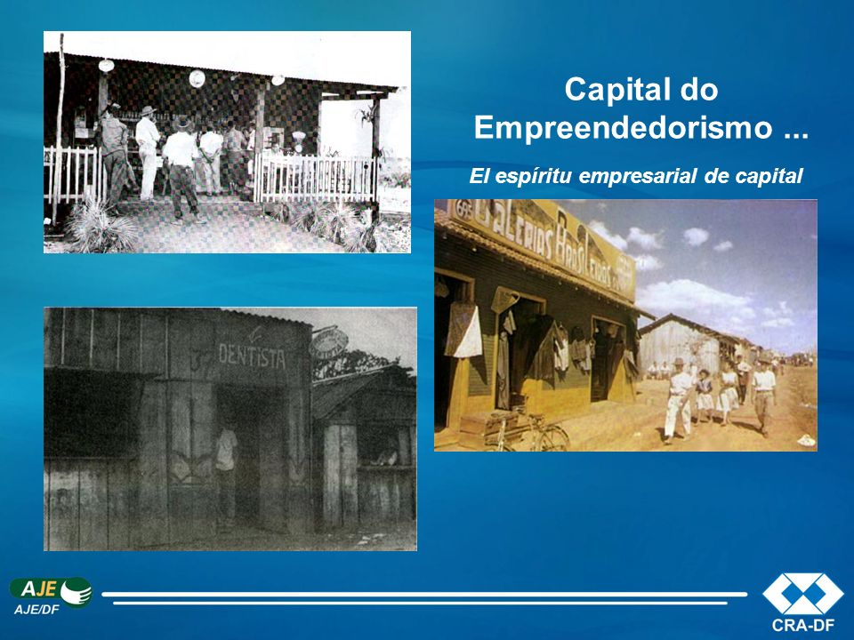 Capital do Empreendedorismo ...