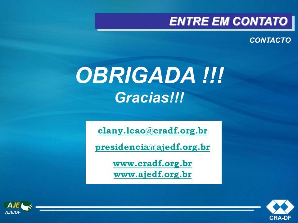 www.cradf.org.br www.ajedf.org.br