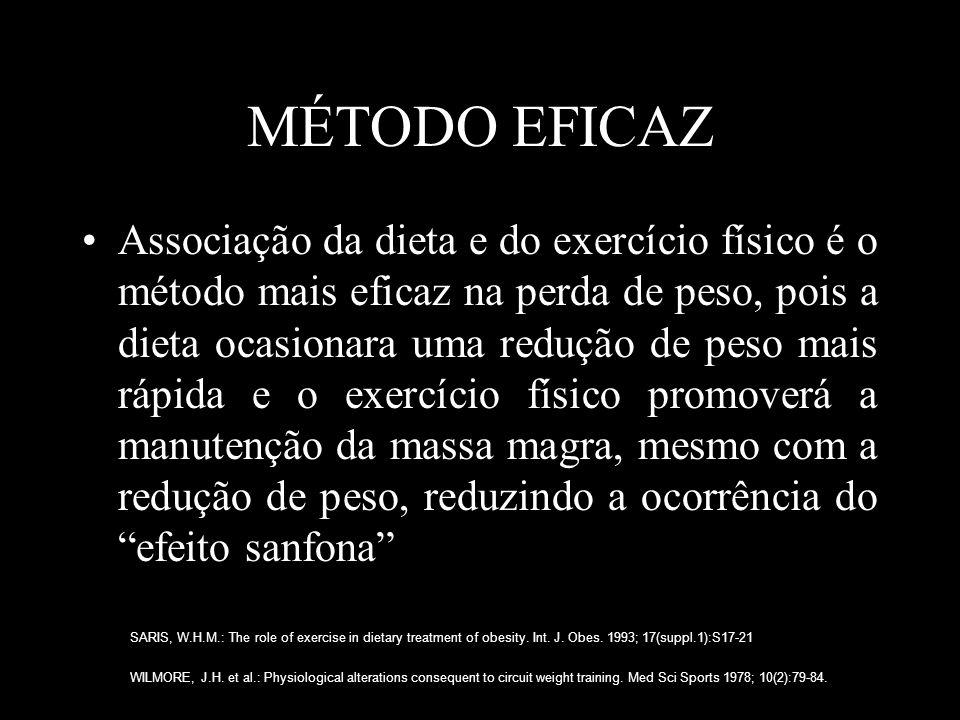 MÉTODO EFICAZ