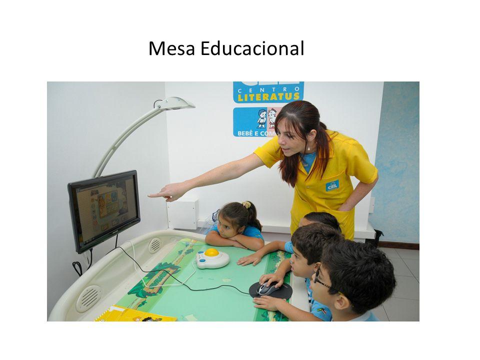 Mesa Educacional