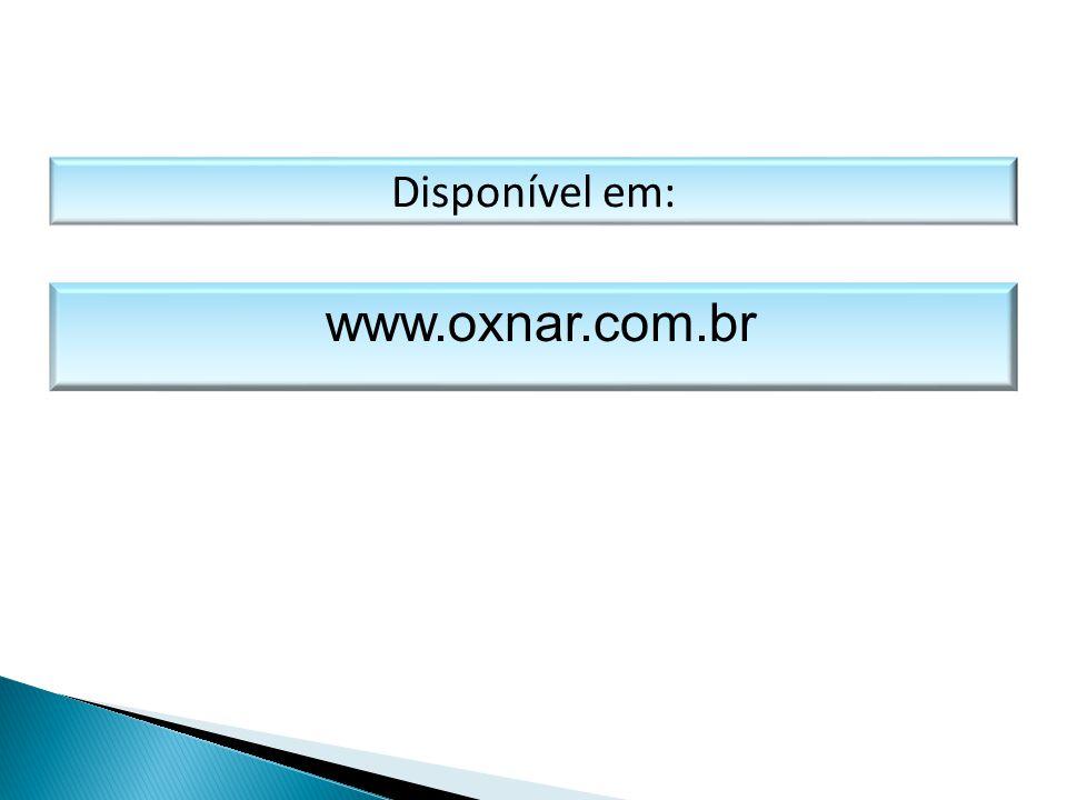 www.oxnar.com.br Disponível em: MATEMÁTICA, 1º Ano