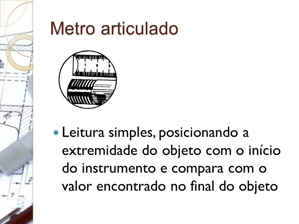 Metro articulado