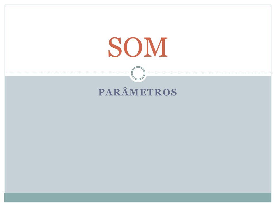 SOM PARÂMETROS