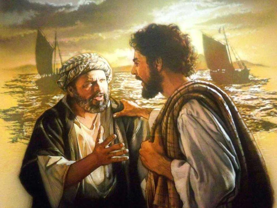 Na 2ª Leitura, Paulo convida os cristãos a terem consciência