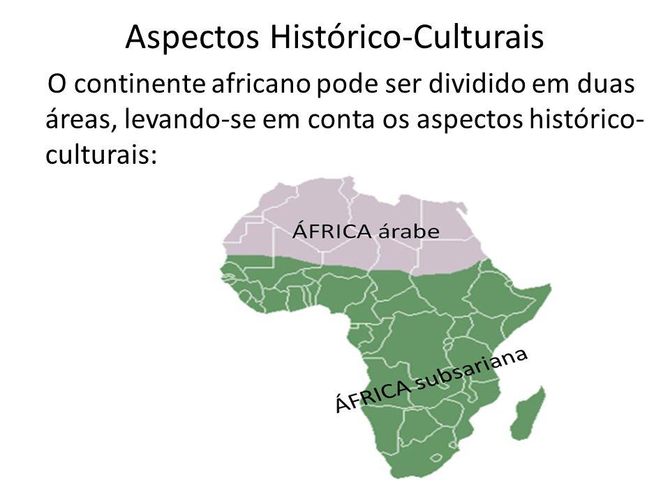 Aspectos Histórico-Culturais