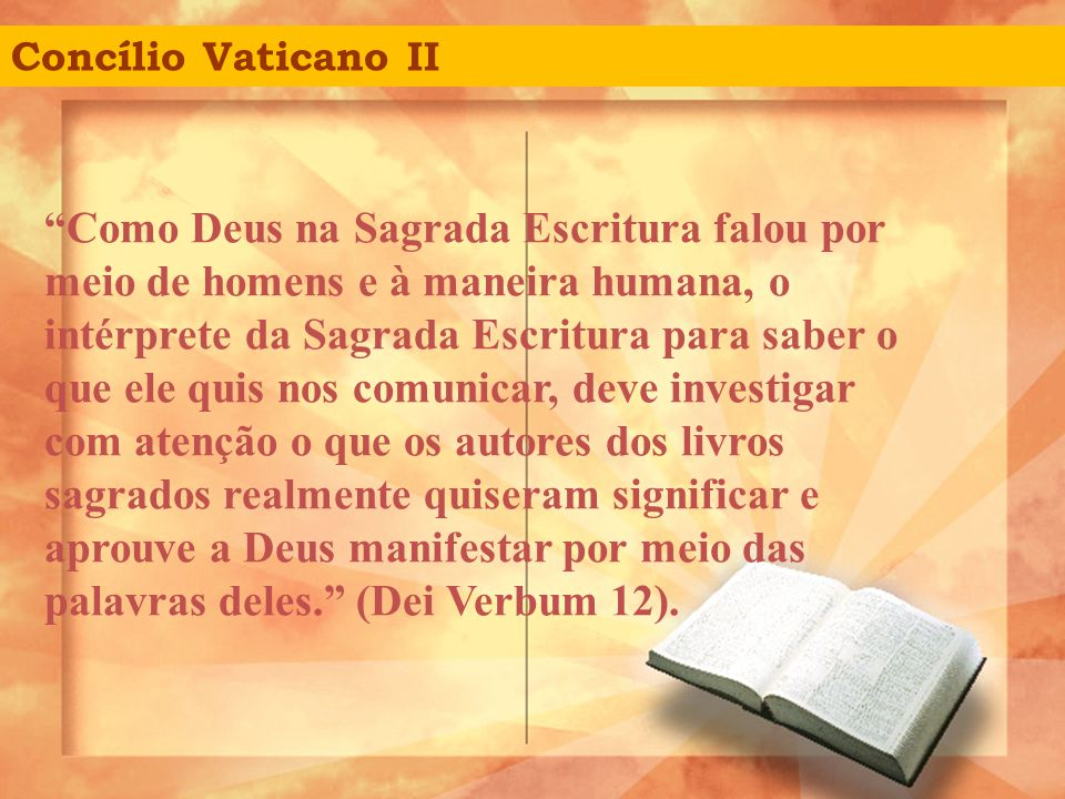 Concílio Vaticano II