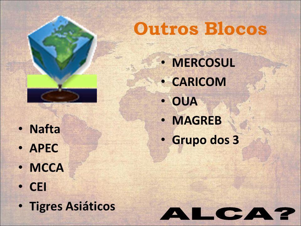 A nova ordem mundial ordem ou desordem ppt carregar for Grupo alca