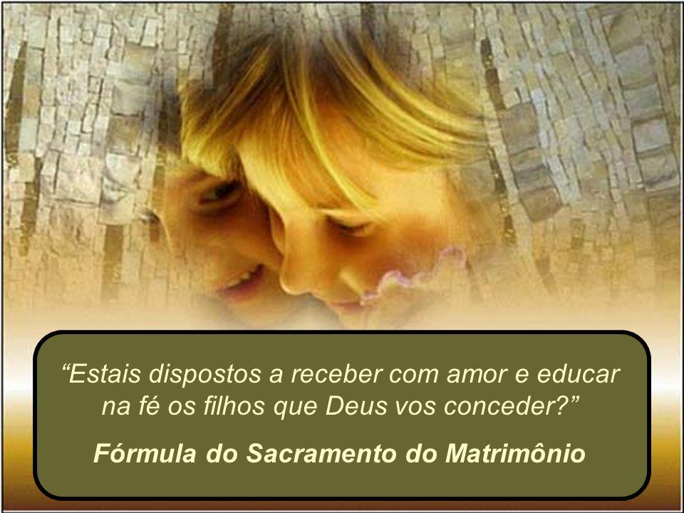 Sacramento Do Matrimonio Na Bíblia : Programa de formaÇÃo inicial ppt carregar