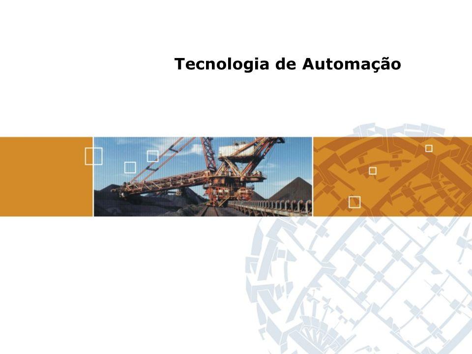 Tecnologia de Automação