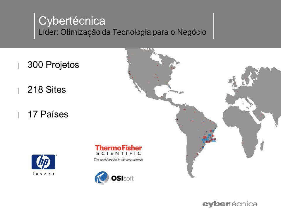 Cybertécnica Líder: Otimização da Tecnologia para o Negócio
