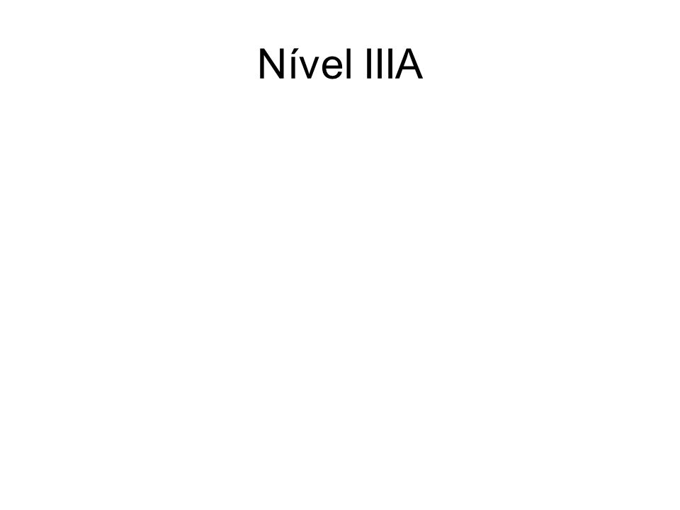 Nível IIIA