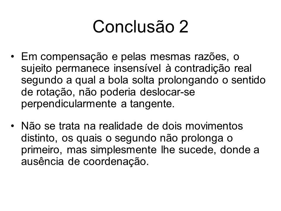 Conclusão 2