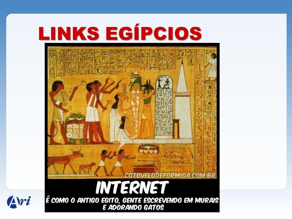 LINKS EGÍPCIOS