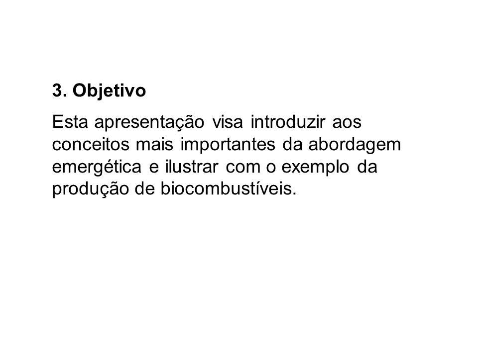3. Objetivo