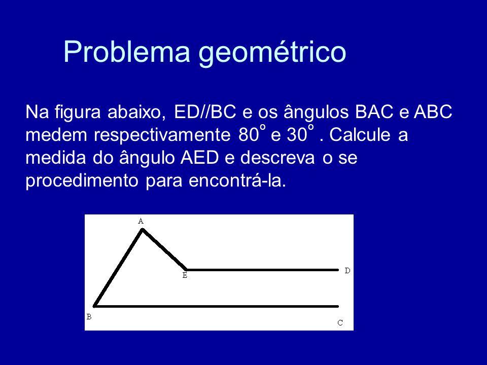 Problema geométrico