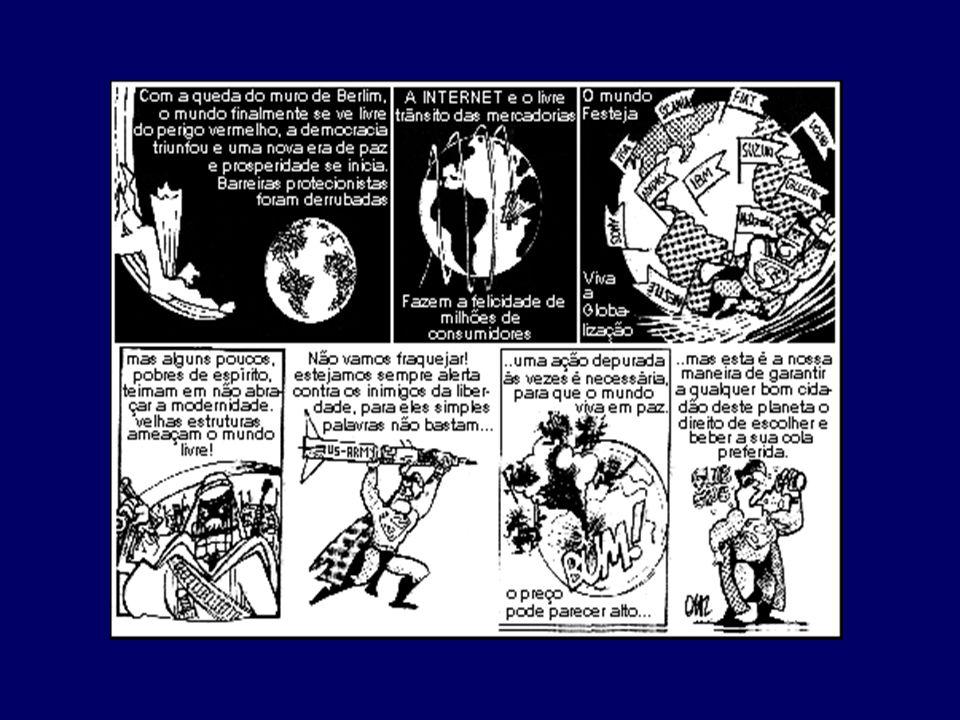 A ASCENSÃO DOS EUA E A GRANDE DEPRESSÃO