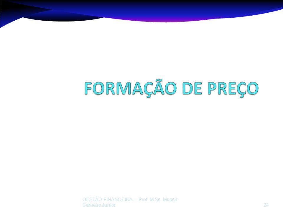 Prof. Moacir Carneiro Junior