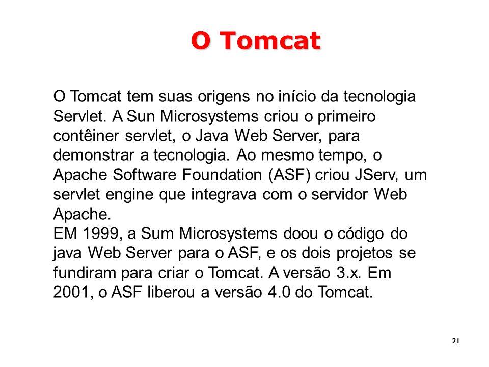 O Tomcat