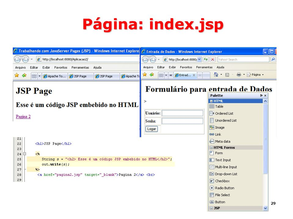 Página: index.jsp