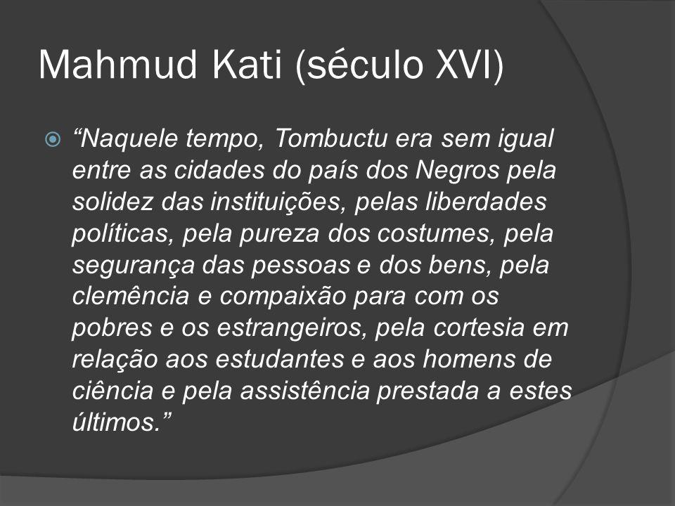 Mahmud Kati (século XVI)