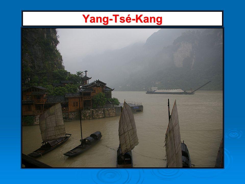 Yang-Tsé-Kang