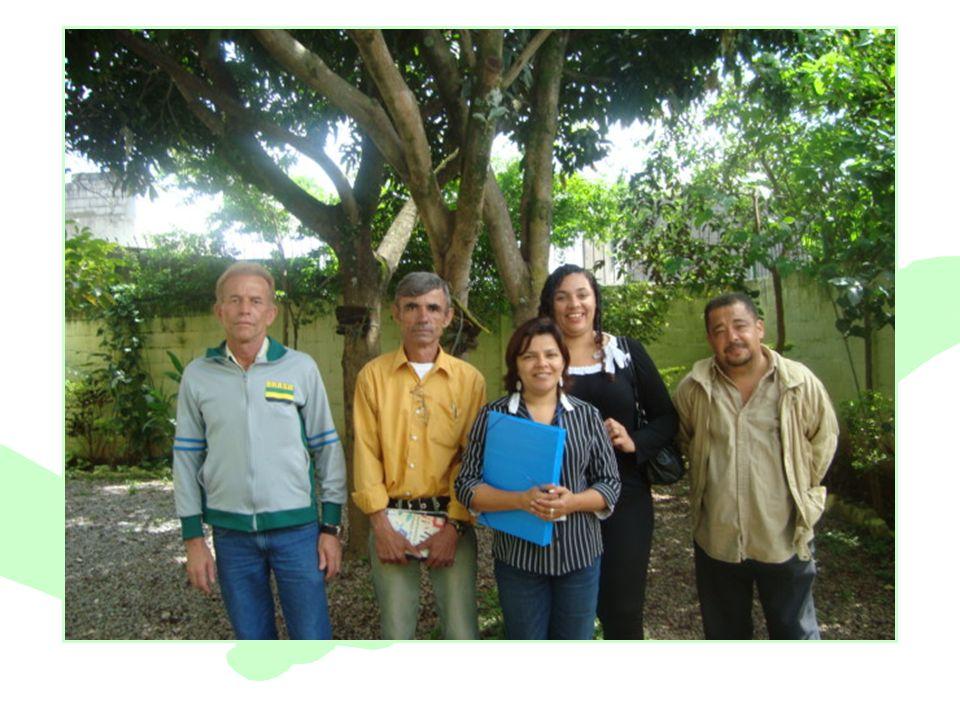 Encontro Municipal de Conselhos Jan/2010