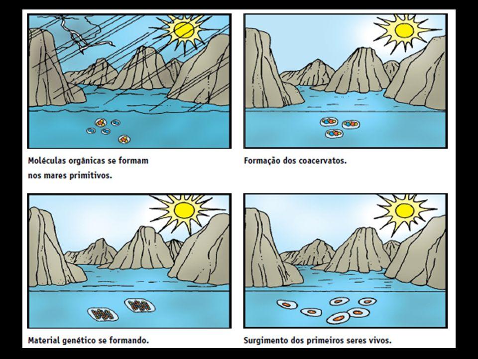 Hipótese de Oparin – Haldane
