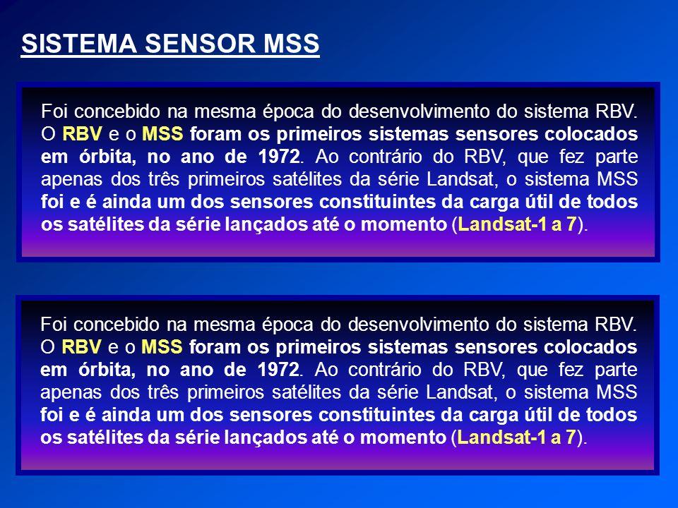 SISTEMA SENSOR MSS
