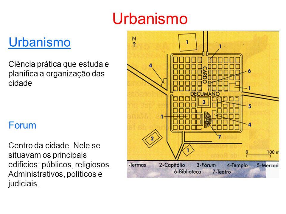 Urbanismo Urbanismo Forum