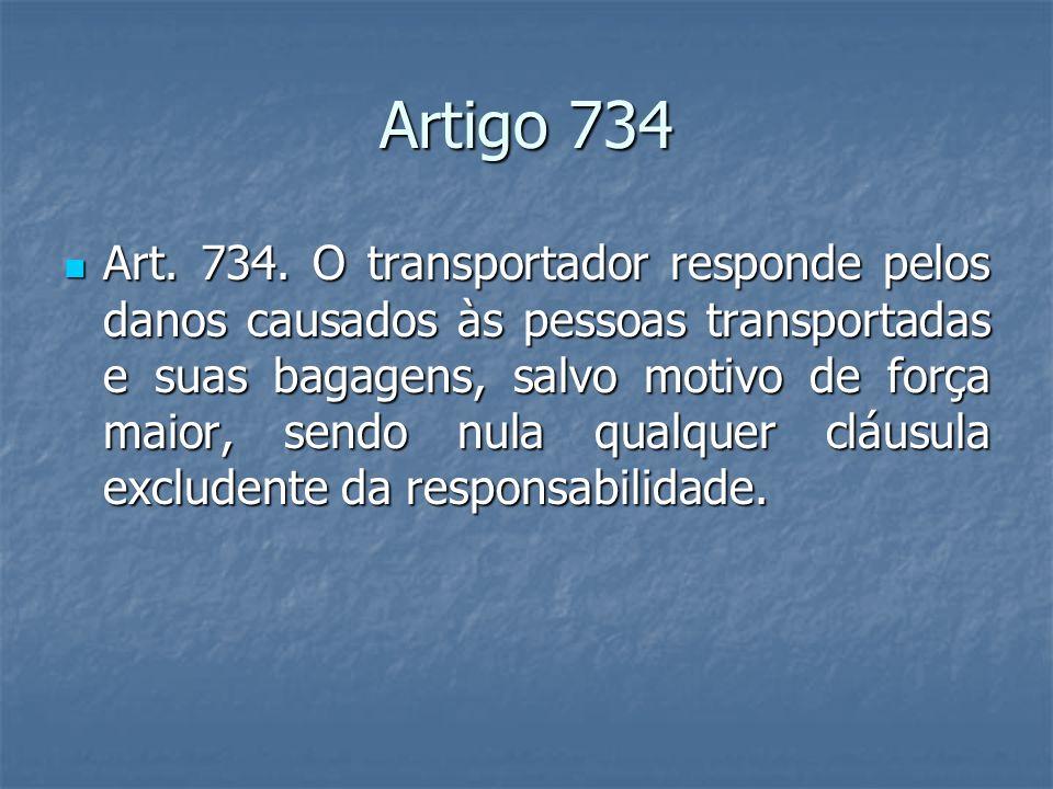 Artigo 734