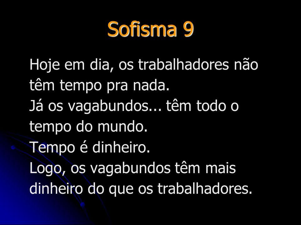 Sofisma 9