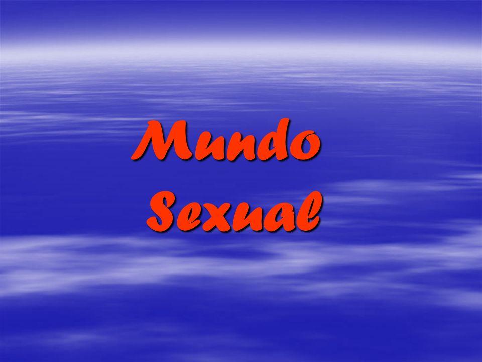 Mundo Sexual