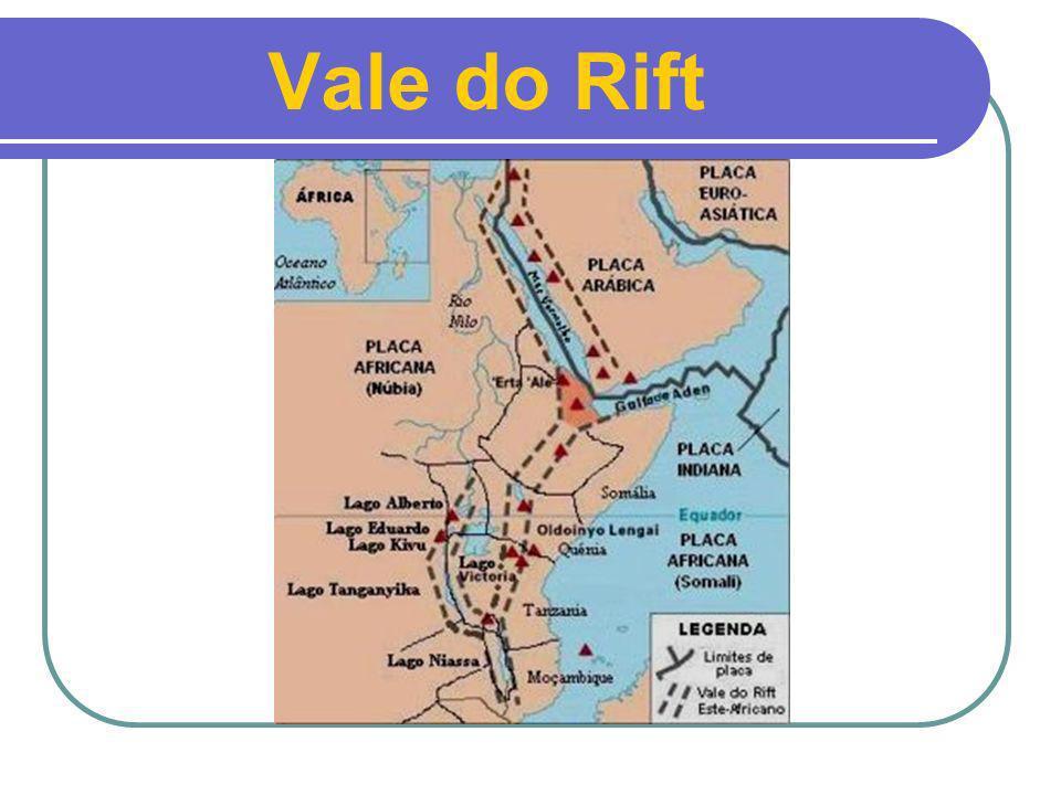 Vale do Rift
