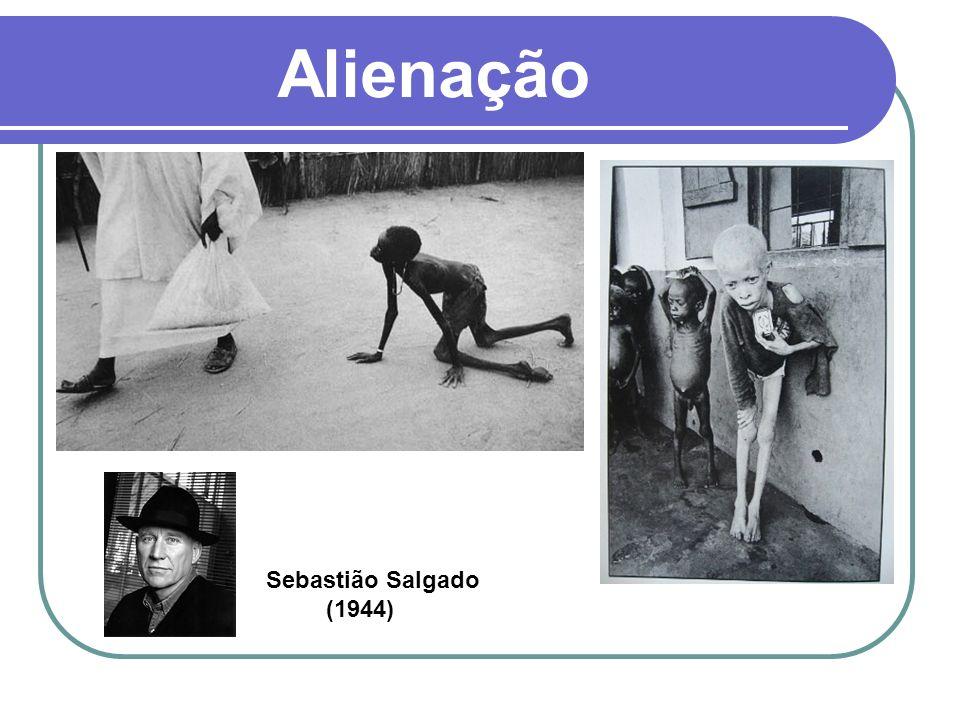 Alienação Sebastião Salgado (1944)
