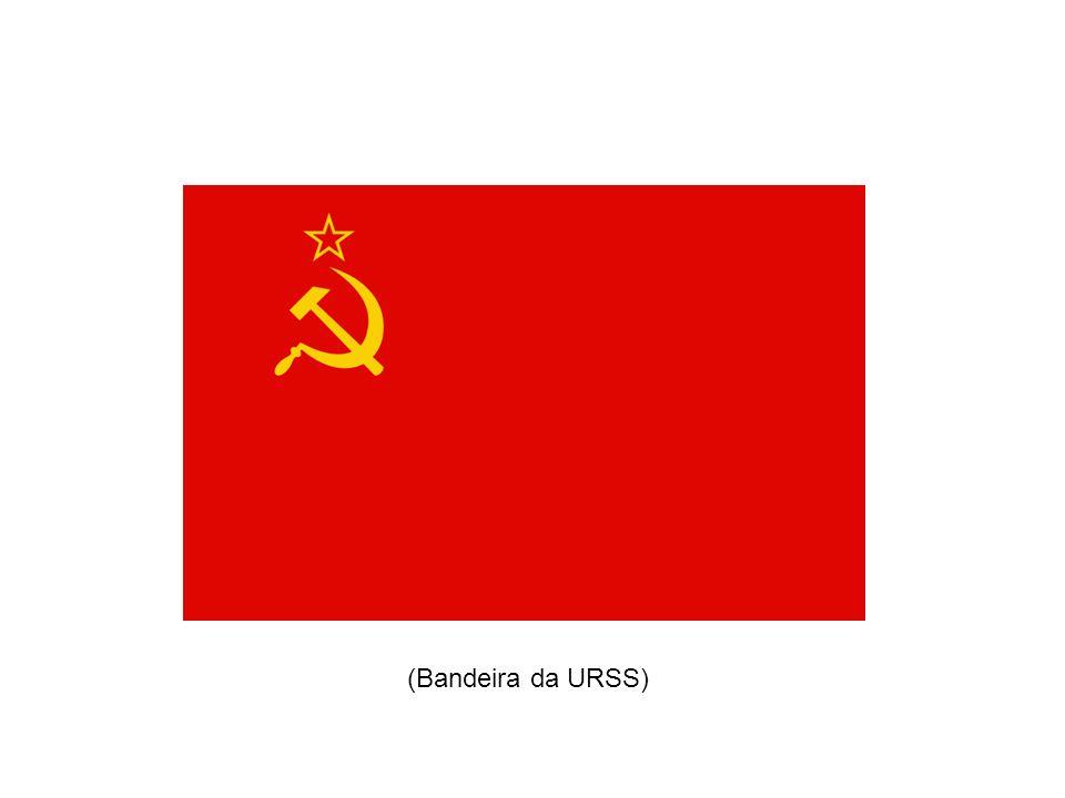 (Bandeira da URSS)