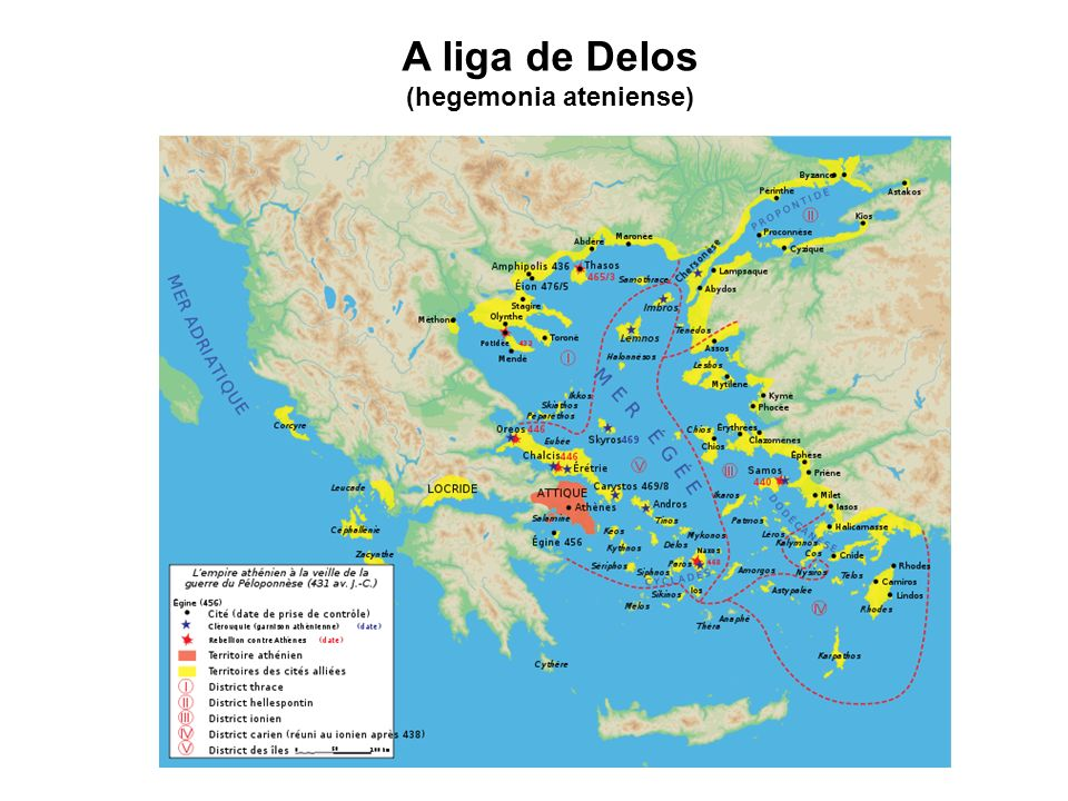 (hegemonia ateniense)