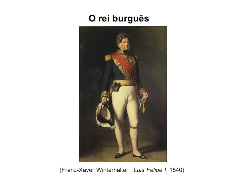 (Franz-Xaver Winterhalter , Luis Felipe I, 1840)
