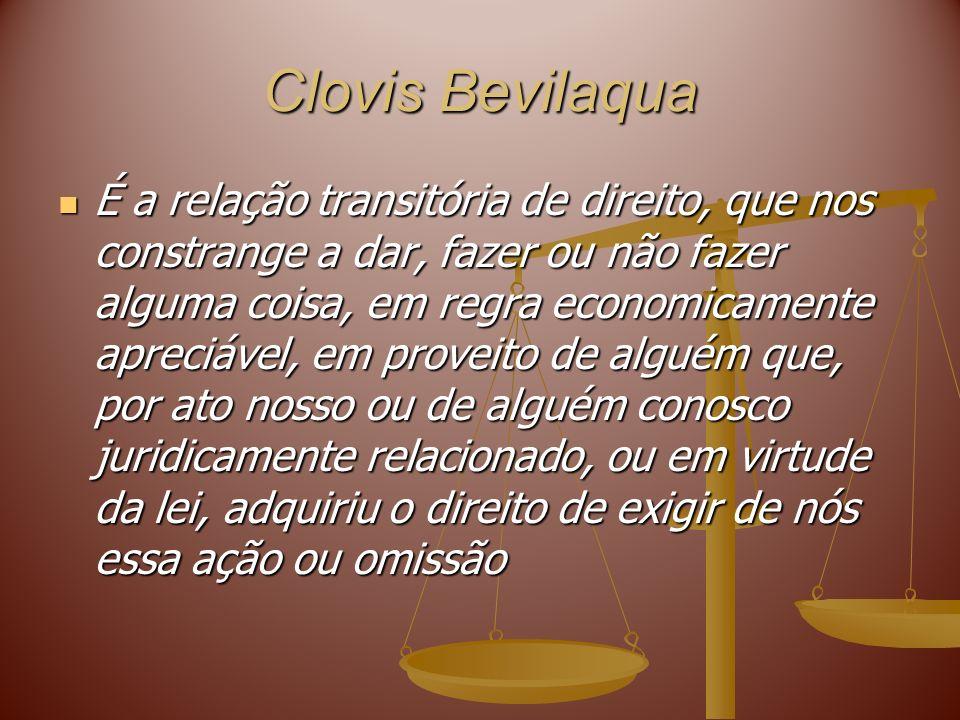 Clovis Bevilaqua