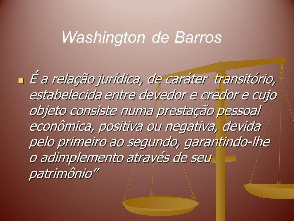 Washington de Barros